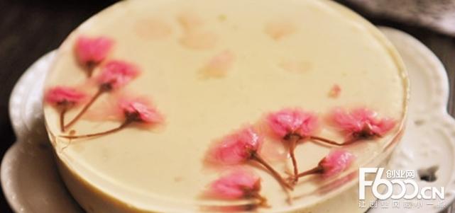 水木鲜果冻酸奶