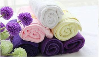 亚发消毒毛巾