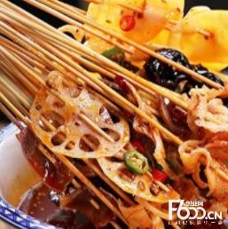 食在喜欢串串香