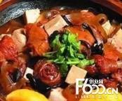 陈记铁锅炖菜