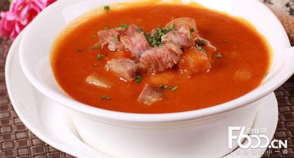 王氏牛肉汤