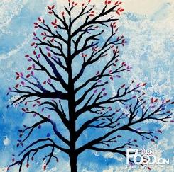 涂涂画画美术教育