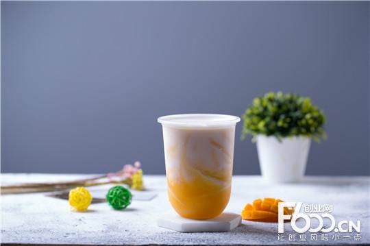 回味奶茶加盟