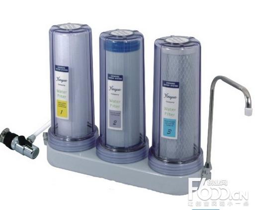 安利净水器加盟