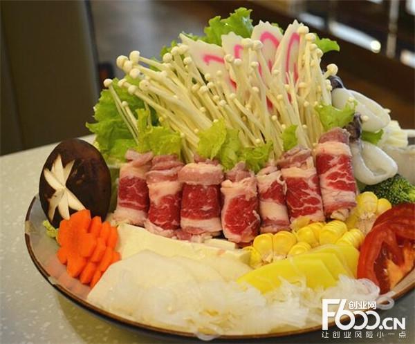 侑荣寿司加盟