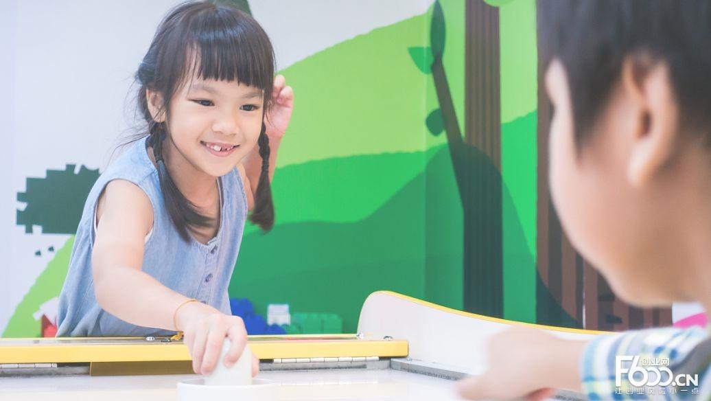 英迈思儿童英语