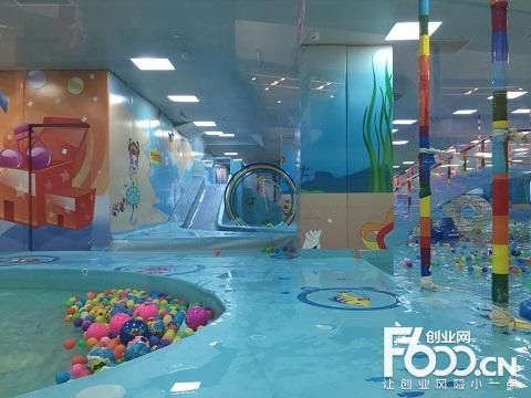喜乐贝贝婴儿游泳馆
