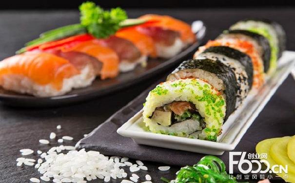 匠心渔寿司