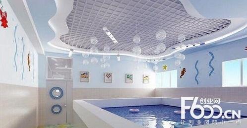 哈哈岛游泳馆