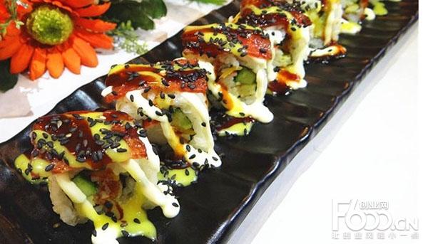 吉品源寿司