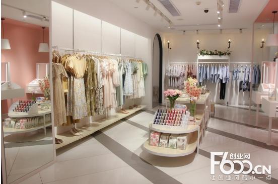 加盟广州37°生活美学女装品牌事先要注意些什么问题?