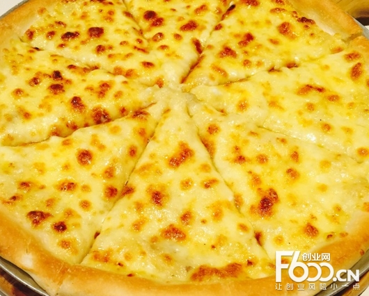 榴莲裙披萨加盟