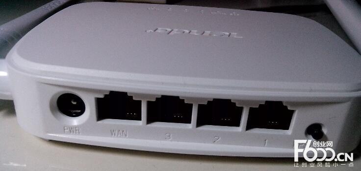 树熊WiFi
