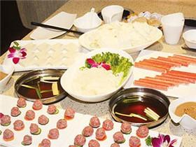 四海香火锅-菜品