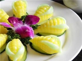 四海香火锅-小吃