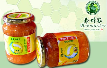 老蜂农保健蜂蜜