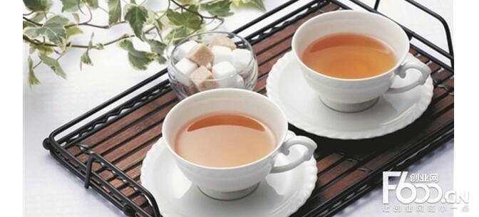 黄振龙凉茶