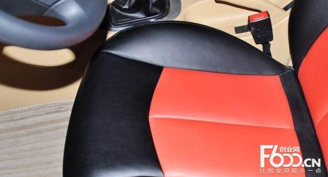 嘉贝安儿童安全座椅