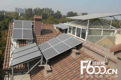 天天阳光太阳能热水器