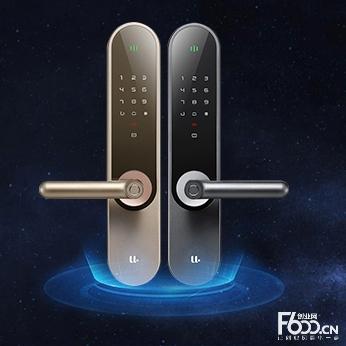 智享优品智能门锁