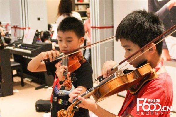 英皇音乐教育