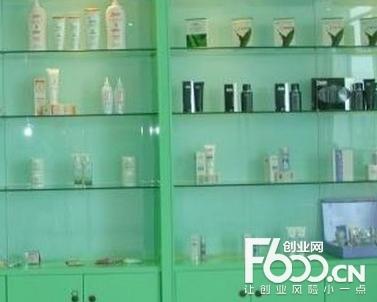 荣格化妆品加盟