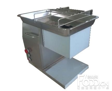 瑞宝食品机械加盟