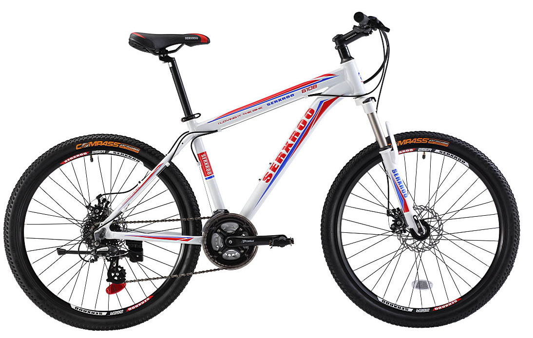 圣希沃自行车