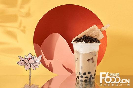 多伦多奶茶加盟