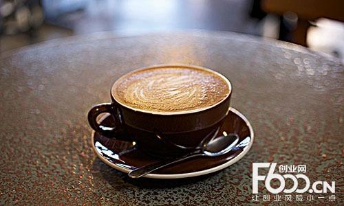 古树咖啡加盟