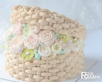爱斯琳蛋糕图片