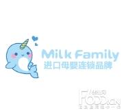 MilkFamily进口母婴