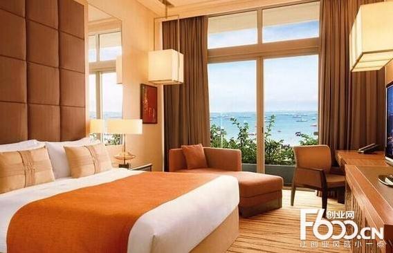 费尔蒙酒店