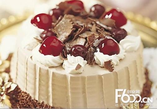 马得利蛋糕