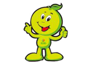 吉祥物水果超市