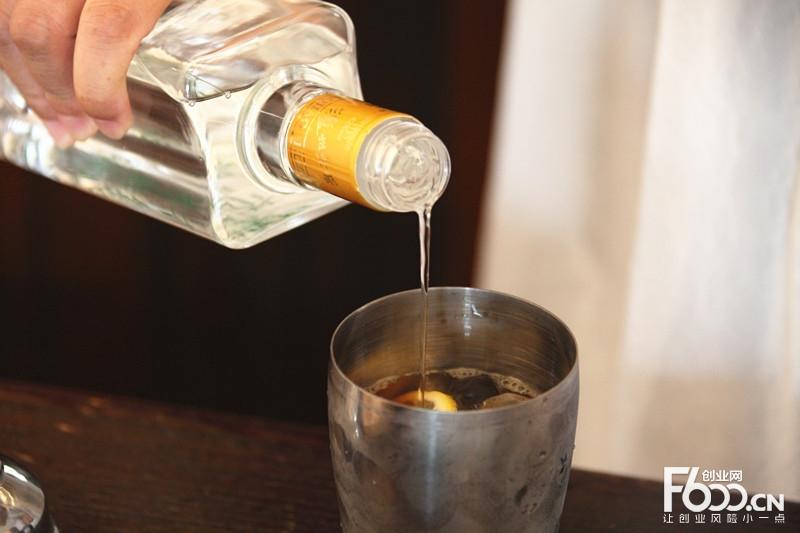 老酱台酒加盟