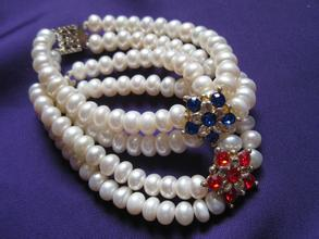 许大福珍珠
