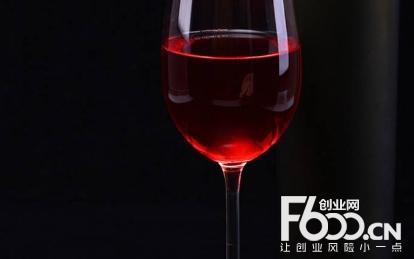 拉维尼家族红酒