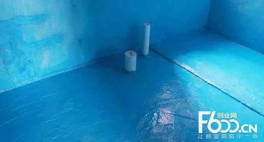 家实多防水
