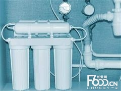 鲜喝水管家净水器
