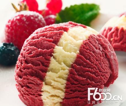 咔澳菲冰淇淋加盟