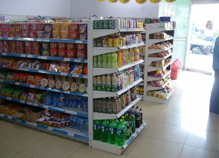 【开一家超市的流程】