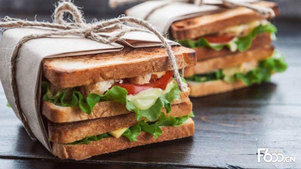 牛小姐三明治加盟