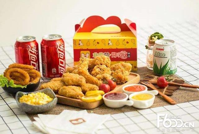你会加盟非尝范炸鸡汉堡品牌吗?扶持内容怎么样?