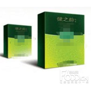 绿之韵化妆品