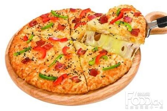 木达客披萨加盟
