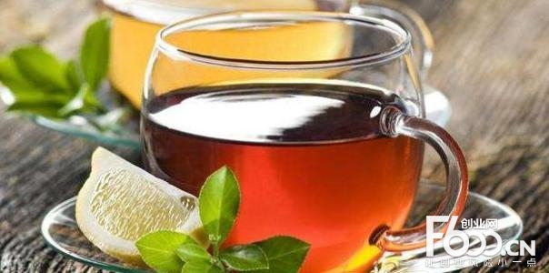 媸喜茶图片