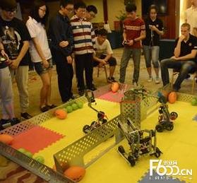 乐博士机器人