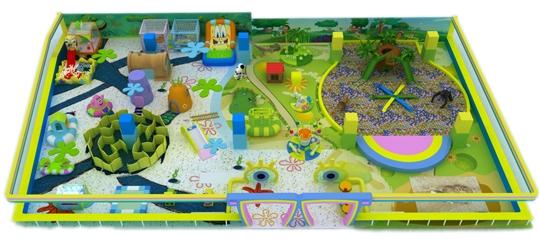 麦幼优儿童乐园