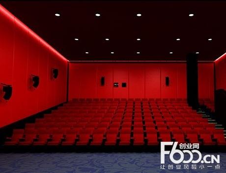 环球影院加盟